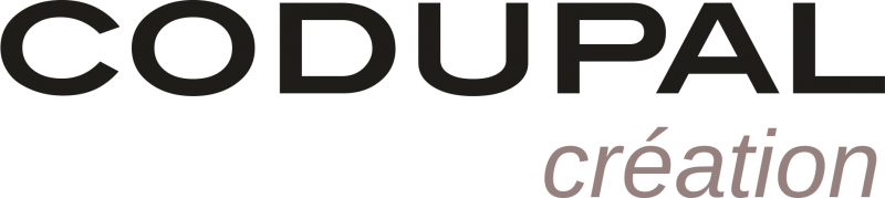 Logo Codupal Création