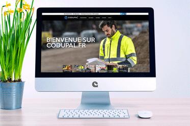 codupal.fr nouveau site